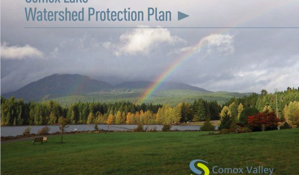 Comox Lake Watershed Protection Plan